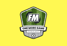 One More Game Podcast