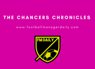 The Chancers Chronicles