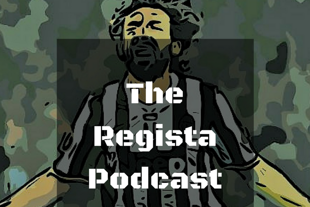 The Regista Podcast