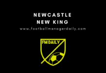 Newcastle New King